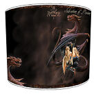 Lampshades Ideal To Match Alchemy Gothic Grim Reaper Duvets Sets