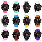 Hot!Silicone Replacement Watch Wrist Band Strap+Clasp For Garmin Fenix 5X/3 HR/3