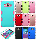 For Samsung Galaxy Sky IMPACT TUFF HYBRID Protector Case Skin Phone Covers