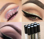 Women Multicolor Eyeliner Sparkling Charming Glitter Liquid Colorful Cosmetic