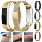 Milanese Magnetic Loop Strap Stainless Steel Wrist Band for Fitbit Alta/Alta HR image