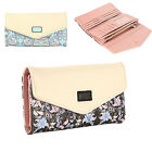 CHIC New Women Lady Clutch Envelope Wallet Long Card Holder Case Purse Handbag