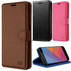 For LG Leon C40 Hard Gel Rubber KICKSTAND Case Phone Protector Cover Accessory