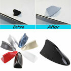 Universal for Car Auto SUV Roof Shark Fin Style Antenna Aerial Cover Decoraion