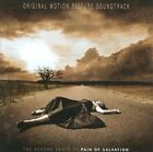 The Second Death of Pain of Salvation by Pain of Salvation (CD, Mar-2009,