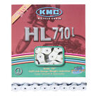 """KMC BMX CHAIN HL-170 WIDE HALF LINK DESIGN 1/8"""" COMES IN THREE GREAT COLOURS"""