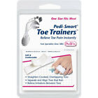 PediFix Pedi-Smart Toe Trainers Straighten Crooked Or Overlapping Toes Help Pain