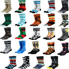 MEN'S STANCE ATHLETIC SOCKS SIZE LARGE (9-12)