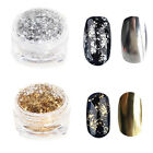 Magic Mirror Chrome Effect Nail Powder 2g Magic Dust Shine For Women