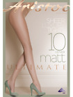 Aristoc Ultimate Matt Tights 10 Denier Tights - Sheer To Waist Tights - ARAQE9