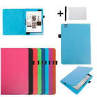 Smart Magnetic Auto Sleep Flip PU Leather Cover Case For KOBO Arua One eReader