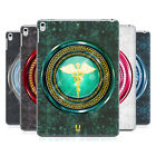HEAD CASE DESIGNS PLATES OF OLYMPUS HARD BACK CASE FOR APPLE iPAD PRO 2 10.5