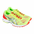 Asics Gel Ds Trainer 19 Neutral Mens Yellow Mesh Athletic Training Shoes