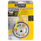 Pivotrim Hybrid trimmer head brush cutter replacement lines