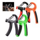 Fine Adjustable 40Kg Forearm Exerciser Heavy Grip Hand Gripper Strength Training