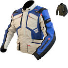 ARMR Moto Tottori Evo 2 Motorcycle Jacket Motorbike Bike Waterproof Breathable