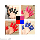 1Set/5PCs Sports Playing Protector Gear Finger Protective Pad Set Gear HX