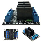 1/ 2/ 4 Channel DC5V Solid-State Relay Board Module Solid State Relay Module PRO