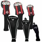Callaway Universal / Weinlese-Golf Club Headcovers -Treiber/Fairway/Hybrid