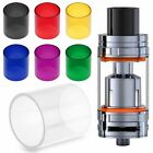 Smok TFV8 Baby Beast Glass Replacement Tank Sleeve Tube 6 COLOR Smoktech Smoke