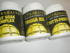 Nutrabaits Bait soak complex ALL VARIETIES Fishing bait