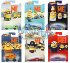 Mattel - Hot Wheels Limited Minions Die-Cast, Autos, Sammeln, DWF12