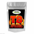 Strong T8 Fat Burner Pills Diet Weight Loss Slimming Tablets LEGAL Potent
