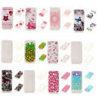 For Samsung Galaxy J5 (2017) Soft Shockproof Glossy Light Practical Cases Covers