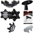 Adidas THiNTech Soft Spike Replacement Cleats PINS Golf Shoes Multi Pack Options