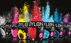DYLON All In 1 Fabric Machine Dye Pod 350g - 2 Pack - All Colours Available!!