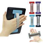"For All 7""-10.5"" Tablet Universal Hand Strap Holder Handle Grip Super Adhesive"