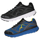 Mens More Mile R66 Cushioned Running Trainers Sports Shoes Size