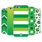 HEAD CASE DESIGNS SAINT PADDYS DAY PATTERNS HARD BACK CASE FOR HTC ONE A9s