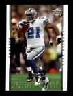2007 Upper Deck #52  Julius Jones  Cowboys NM/MT L9202