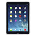 "Apple iPad Air 32GB ""Factory Unlocked"" WiFi Cellular iOS 1st Generation Tablet"