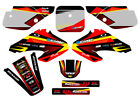 2001 2002 2003 XR 70 GRAPHICS KIT XR70 03 02 01 DECO STICKERS DECALS