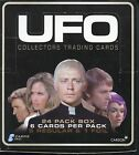 UFO  CARDS BY CARDS INC           001 TO 100 ...CHOOSE