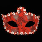 CHIC Eye Masks Lace Flower Masquerade Ball Halloween Party Fancy Dress Costume