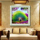 Animal Home 5D DIY Diamond Painting Embroidery Cross Craft Stitch Home Decor