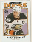 2016-17 OPC O-PEE-CHEE RETRO PARALLEL CARDS YOU U-PICK FROM LIST (301-660)