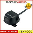 KENWOOD Universal Rear View Camera, In Car Rear View Reversing Camera