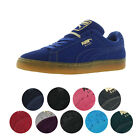 Puma Suede Classic Men's Fashion Sneakers Shoes