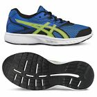 Asics Stormer GS Boys Jogging Practice Sports Cushioned Running Shoes
