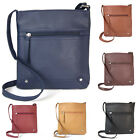 US Women Leather Purse Handbag Cross Body Shoulder Tote Messenger  Bag GIFT