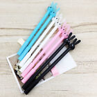4Pcs/Set Rabbit Gel Ink Pen Set Cute School Supplies Office Stationary
