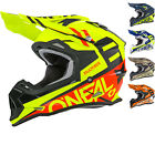 Oneal 2 Series RL Spyde Motocross Helmet Enduro Adventure Off Road Dirt Bike MX