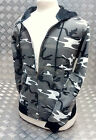 Urban Camo Hoody / Hoodies Freestyle Skate Boarder Skater  - All Sizes - NEW