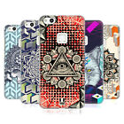 HEAD CASE DESIGNS ARTE PUNTIFORME 2 COVER RETRO RIGIDA PER HUAWEI P10 LITE