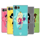 HEAD CASE DESIGNS FEMALE TEEN PERSONALITIES CASE FOR BLACKBERRY KEYONE / MERCURY