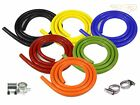 3mm 4mm 5mm 6mm 7mm 8mm 9mm 10mm Silicone Windscreen Washer Hose Jet Tube Pipe
